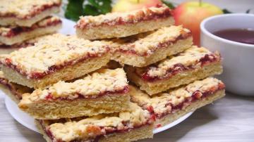 Венское печенье к чаю До чего же Вкусно | Рецепт Калинина Наталья