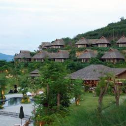 Лучшие отели Вьетнама: 5 звезд: Безмятежность и утонченность в окружении экзотики