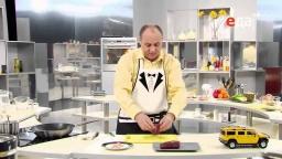 Как правильно отбить говядину для стейка мастер-класс от шеф-повара / Илья Лазерсон