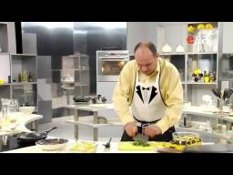 Кулебяка рыбная многослойная рецепт от шеф-повара /  русская кухня