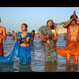 Индия в Тебя можно безумно влюбиться или возненавидеть НО забыть НЕВОЗМОЖНО