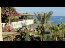Отдых в Турции | Видео обзор отеля Kemal Bay Hotel 5* Всё включено