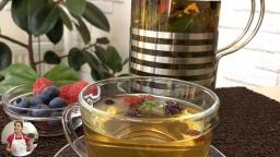 Ольга Матвей  -  Успокоительный Чай (мы так его делаем дома) Soothing Tea