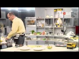 Заправка для салата на растительном масле и уксусе мастер-класс от шеф-повара / Илья Лазерсон