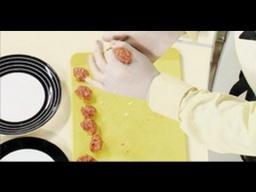 Как быстро сделать фрикадельки мастер-класс от шеф-повара / Илья Лазерсон / Полезные советы
