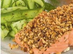 Как запечь красную рыбу в духовке мастер-класс от шеф-повара / Илья Лазерсон