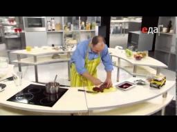 Как правильно отбить печёнку мастер-класс от шеф-повара /  Полезные советы