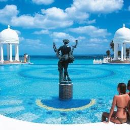 Лучшие отели Канкун и Ривьера Майя Мексика: 5 звезд: Зона древних цивилизаций
