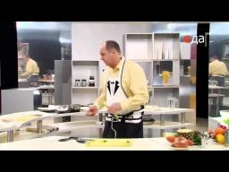Китайская Лимонная курица рецепт от шеф-повара / Илья Лазерсон / китайская кухня