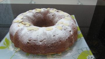 Позитивная Кухня Банановый пирог банановый Кекс Banana bread recipe  clip hướng dẫn cách làm bánh ch