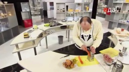 Как натереть морковь на терке мастер-класс от шеф-повара /  Полезные советы