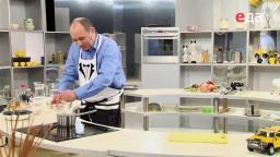 Зачем при отваривании картошки для салатов добавлять в воду сахар  от шеф-повара / Илья Лазерсон