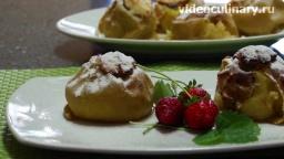 Яблоки с творогом - Рецепт Бабушки Эммы