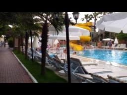 Турция Отель Sunmerry 4*(Кемер/Бельдиби) - Обзор и отзывы