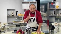 Для чего нарезанную картошку держат в воде мастер-класс от шеф-повара / Илья Лазерсон