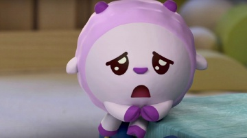 Малышарики - Давай играть - серия 46 - обучающие мультфильмы для малышей 0-4