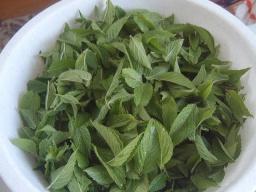 Сироп из мяты или мятное варенье | Рецепт Маринкины Творинки