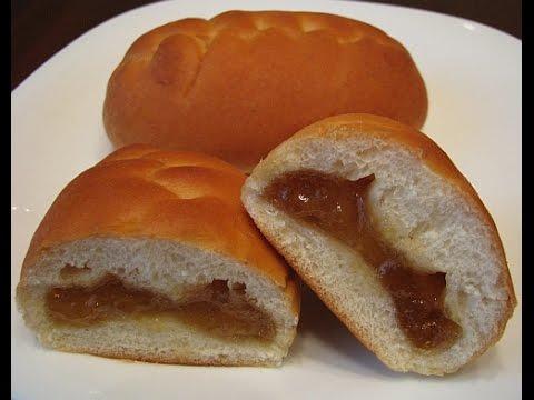 Пирожки с повидлом в духовке от Ирины Хлебниковой