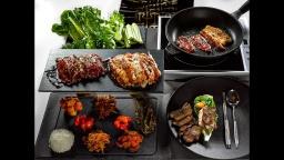 Ханкишиев Сталик: Популярное корейское блюдо из мяса - Видео рецепт
