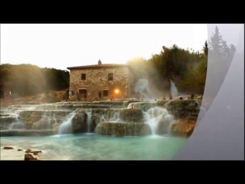 Терме ди Сатурния. Тоскана. Экотуризм. Отдых в Италии