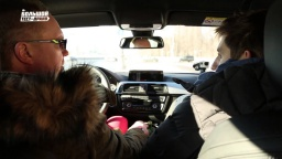 BMW 4 series Gran Coupe (F36) - Большой тест-драйв (видеоверсия) / Big Test Drive