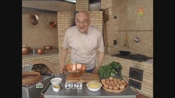 Ханкишиев Кюкю - Видео рецепт