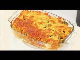 Рыбная запеканка с макаронами рецепт от шеф-повара / Илья Лазерсон / здоровая еда