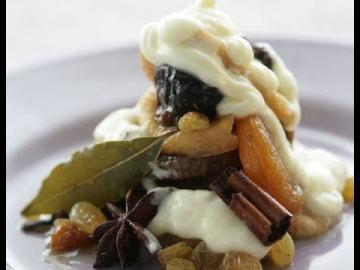 Юлия Высоцкая — Марокканский десерт из сухофруктов