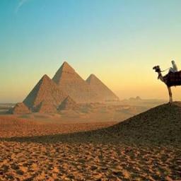 Египет: Экскурсионная программа в Египте: Самые интересные экскурсии