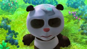 Кротик и Панда - 32 серия - Новые мультики для детей