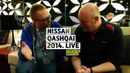 Nissan Qashqai 2014. Live - Ответы на вопросы подписчиков - Большой тест-драйв