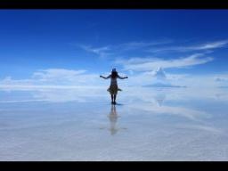 Страна парящая в облаках: Боливия