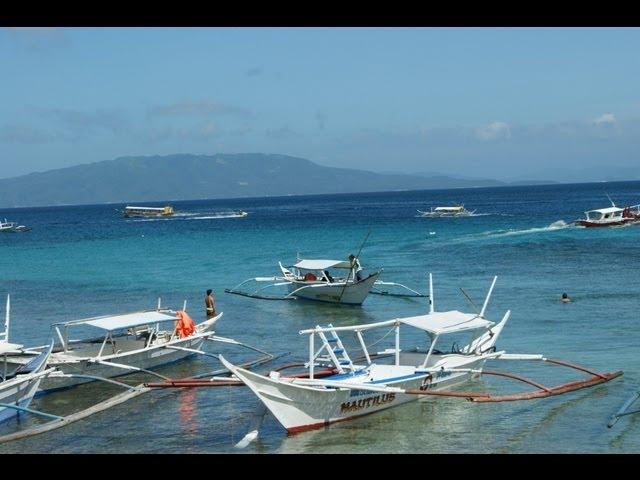 Лучший отдых на Филиппинах