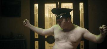 Полицейский с Рублёвки: Я Володя. Артист