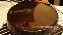 Глазурь для торта - Рецепт от Бабушки Эммы