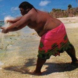 Страна толстяков Республика Науру: Когда то самая богатая страна в мире