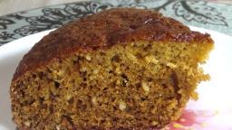 Медовый пирог на скорую руку | Рецепт Светланы Черновой