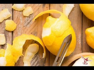 Илья Лазерсон - Как срезать цедру с лимона экономкой Кулинарный ликбез