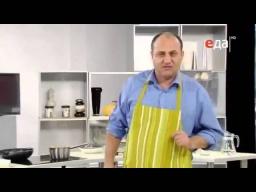 Как правильно жарить семгу мастер-класс от шеф-повара / Илья Лазерсон